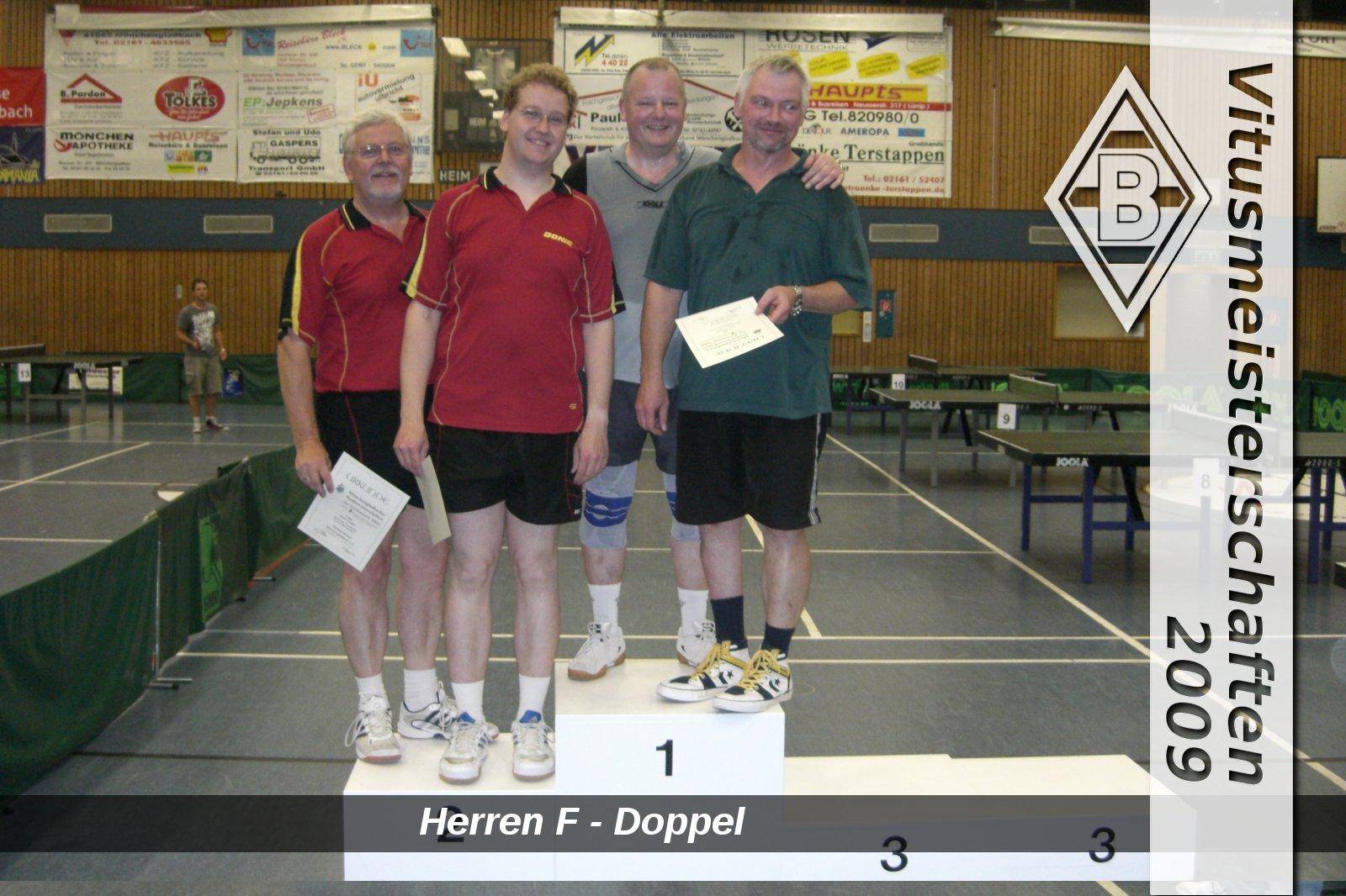 VM2009-HerrenF-Doppel