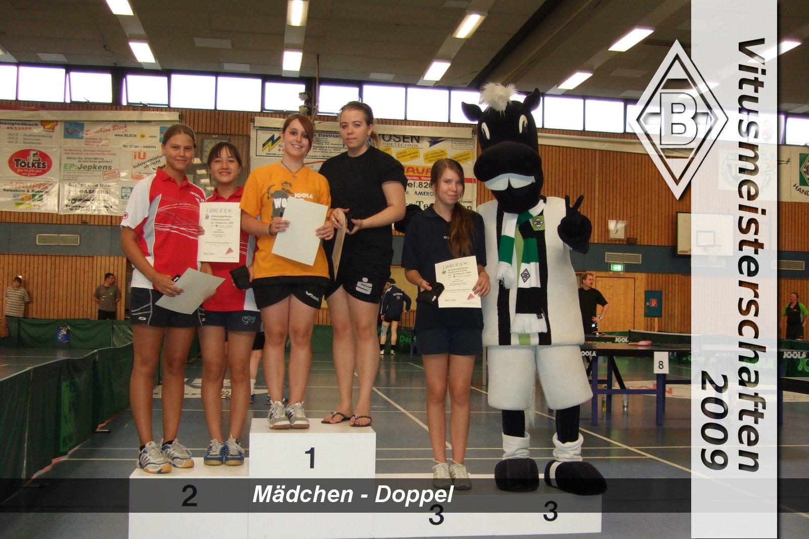 VM2009-Maedchen-Doppel