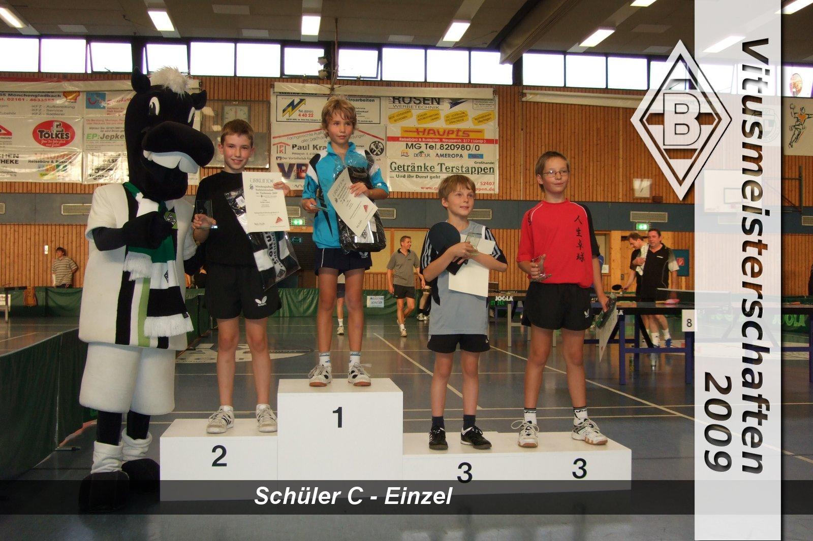 VM2009-SchuelerC-Einzel