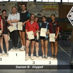 VM2009-DamenB-Doppel