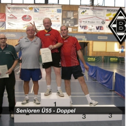 SeniorenU55 Doppel