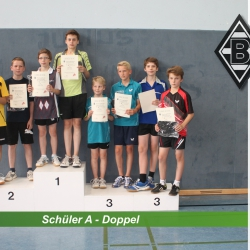 A-Schueler-Doppel