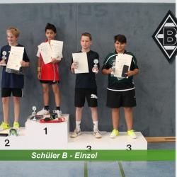 B-Schueler-Einzel